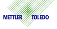 Hãng Mettler Toledo